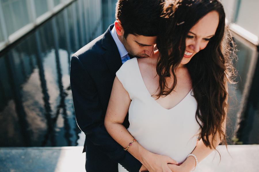 KAITLIN & SHAWN | RALEIGH WEDDING