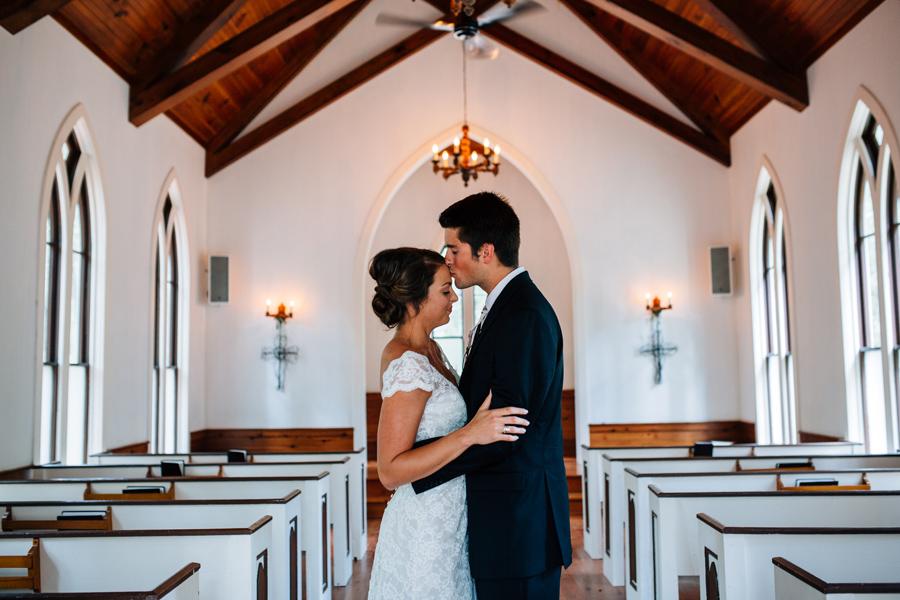 CHANDLER & JOSH | GEORGIA WEDDING