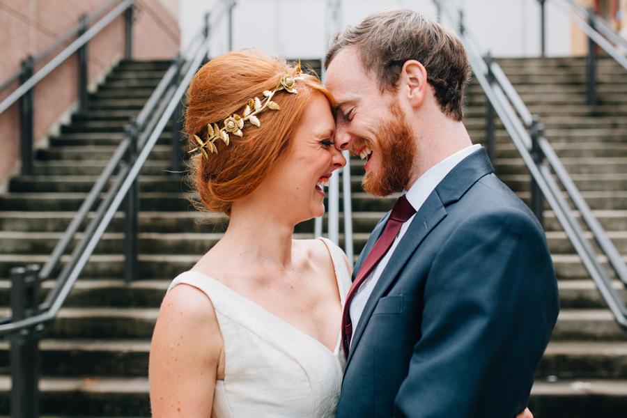 RACHEL & WILLIAM | DURHAM WEDDING