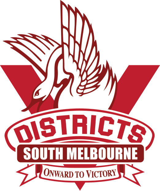 South Melbourne Districts Sports Club