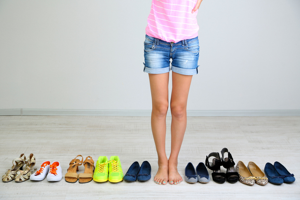 Podiatry Medical Grade Footwear