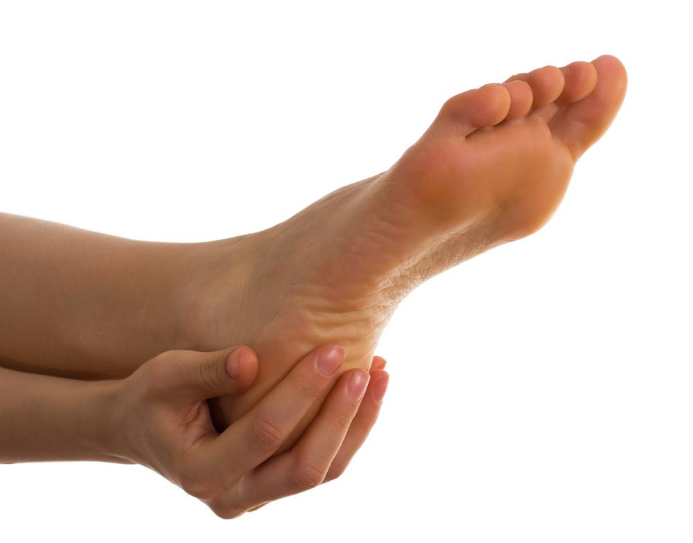 Podiatry Heel Pain