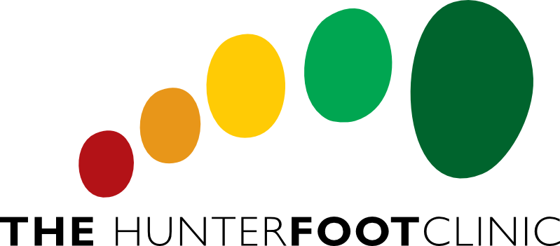 The Hunter Foot Clinic