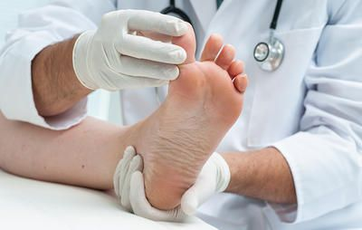 Hunter Foot Clinic Podiatry Newcastle