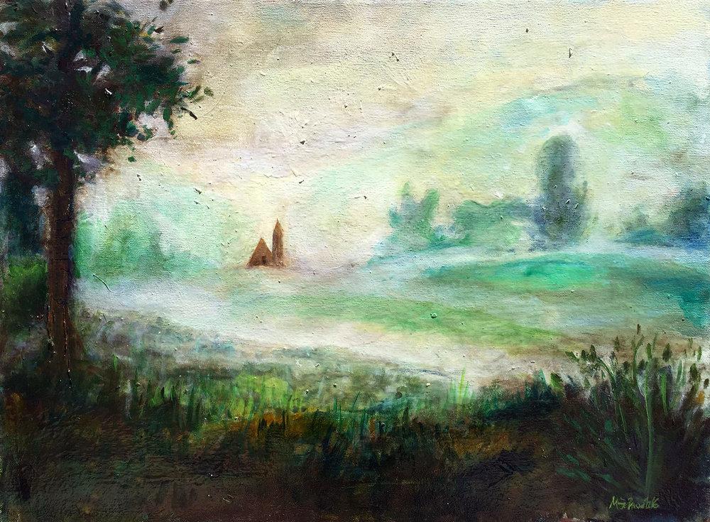 Landscape | Color Grade | Matthew Schwab