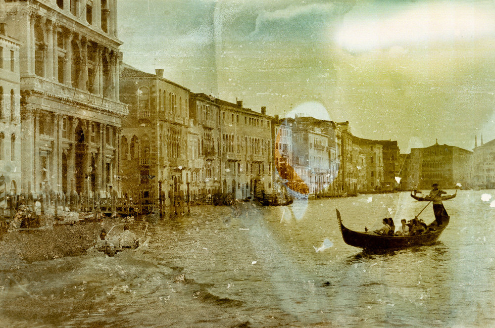 Venice (chemical process)
