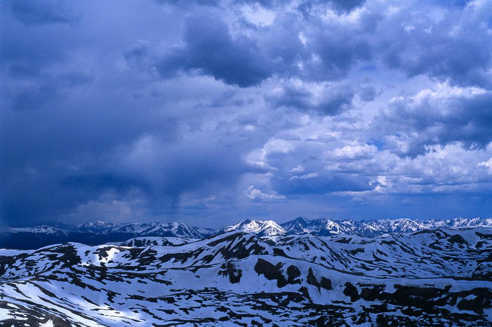Colorado | Digital Colorist | Roving Pictures Company