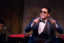 John Lloyd Young Sings Heart to Heart at Café Carlyle - Theater Mania | February 14, 2018