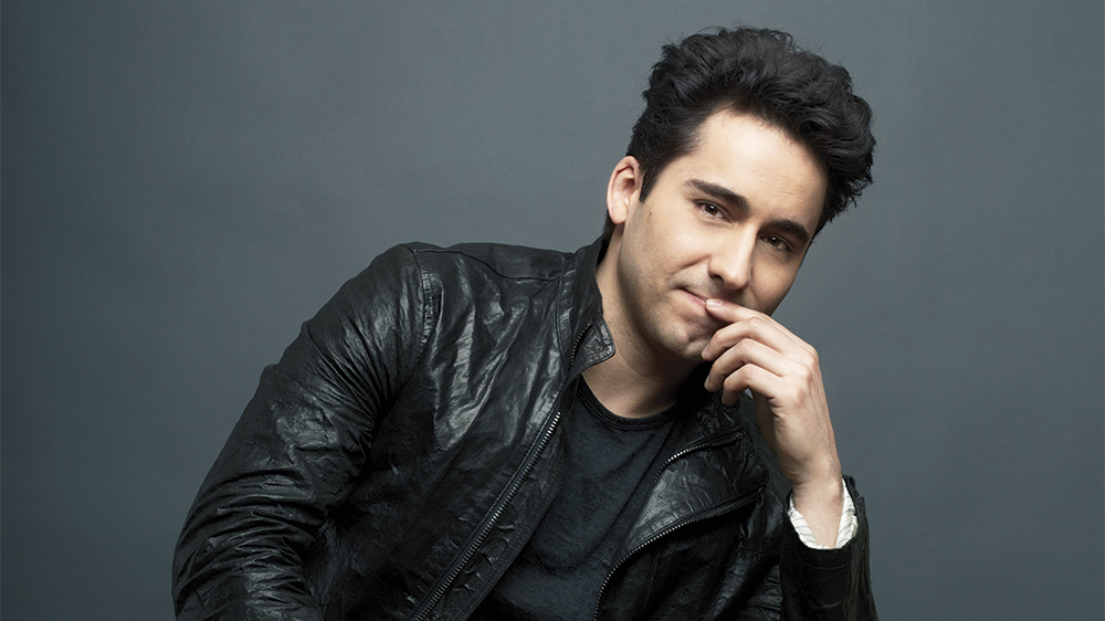 Q&A: 'Jersey Boys' Star John Lloyd Young Talks Clint Eastwood, Martial Arts - Variety | June 12, 2014