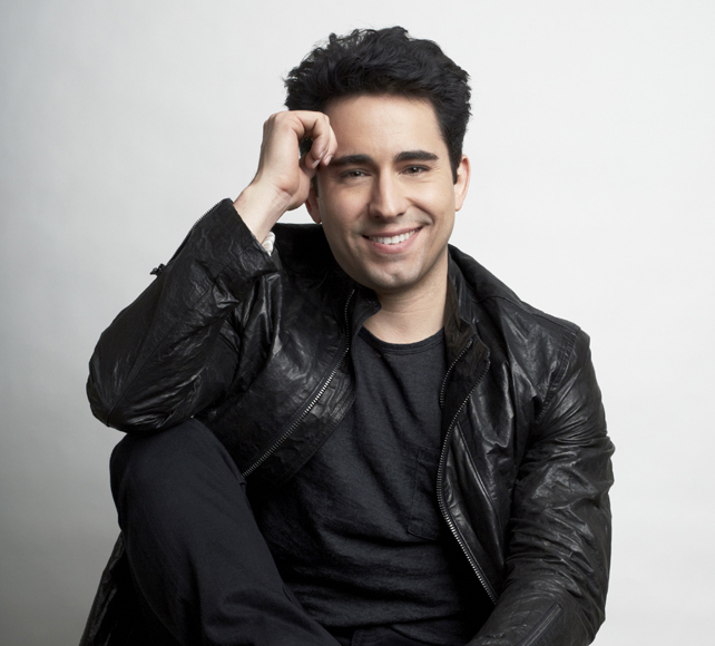 Q&A: JOHN LLOYD YOUNG - Las Vegas Magazine | September 7, 2018