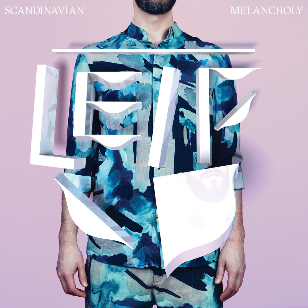 "Scandinavian Melancholy - LEIF´s solo debut is full of longing with stories and vignettes of lost dreams, intimacy, conservative Christianity and bi-sexuality. The Bergen-raised artist paints a picture of the beautiful and vulnerable with well-crafted pop songs inspired by sweaty techno clubs and dark Norwegian fjords.After several well received singles and radio-listing with the single Boys Who Want Love, the earlier Urørt finalist with the band Leif & The Future is now ready with his soloalbum.- One of life's great paradoxes is the yearning for something you never had, the feeling of loss over something that never happened. It can be simple things like the chance to study abroad or learn to play the guitar, but it can also be deeper things like finding a romantic partner, having children, or like me: exploring your own sexuality whilst you were still young. It's not necessarily too late, but the time that's lost you'll never get back. The album was written and produced between literature studies and music tours - in Stockholm, Berlin and a winter garden in Oslo. The sound of dark techno mixed with LEIF's distinctive voice and strong guitar melodies, makes him an impressive ambassador for contemporary Nordic pop. LEIF gives us a fresh depiction of what it means to be Scandinavian in 2018.- I believe that you can find a melancholic undertone in most of the art and music from Scandinavia. You find it in Grieg and Munch, but also in Røyksopp, Knausgård and even Ace of Base! Long dark winters stuck halfway down a fjord combined with the knowledge that we're far from the Centre, where ""it's"" happening, creates a uniquely Scandinavian type of melancholy. One that's full of longing - with a tiny dash of hope. - It was a dream to work with Daniel Tjäder from Radio Det. and Korallreven, two of my absolute favourite bands. We got along immediately and despite the fact that I felt a bit like a Norwegian farmer lost in the middle of Stockholm, we had several fantastic weeks in the studio. He definitely has the honour for some of the more shameless moments on the album!  Over the last few years, LEIF has built up a solid international fanbase after 4 tours of Germany and numerous club and festivals shows both as headliner, and supporting Diplo amongst others. As an accompaniment to the single Boys Who Want Love in 2016 he released a book with visual and literary remixes of the single, with contributions from Edy Poppy, Falck (Betrayal Junkie, NKVO) to mention just two.Scandinavian Melancholy is LEIF's solo debut album and is released on April 6th on Popklubb. The album is also presented as an exhibition with 200 collages created by the artist and published via his Instagram account @scandinavian_melancholy with 13,5k followers."