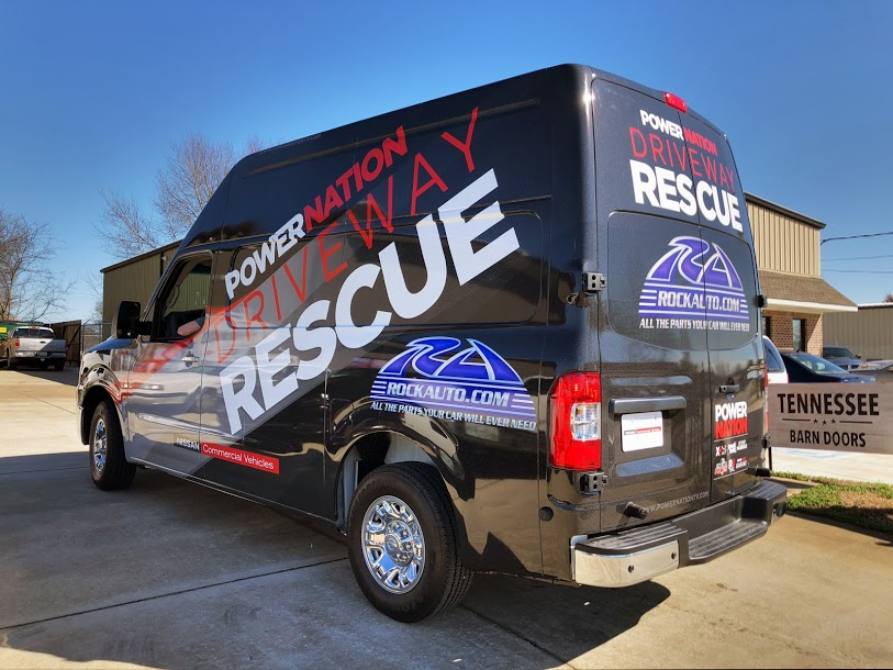 Car Vinyl Wrap Cost >> How Much Does A Vehicle Wrap Cost Label Graphics Co
