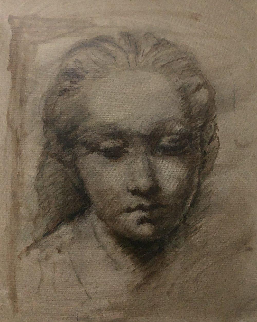 Raphael study