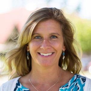 Terri Fenn  Health Coach and Yoga Instructor