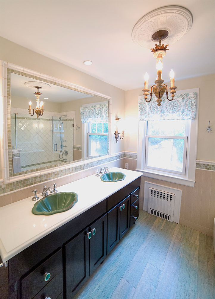 Rockland Family Bathroom