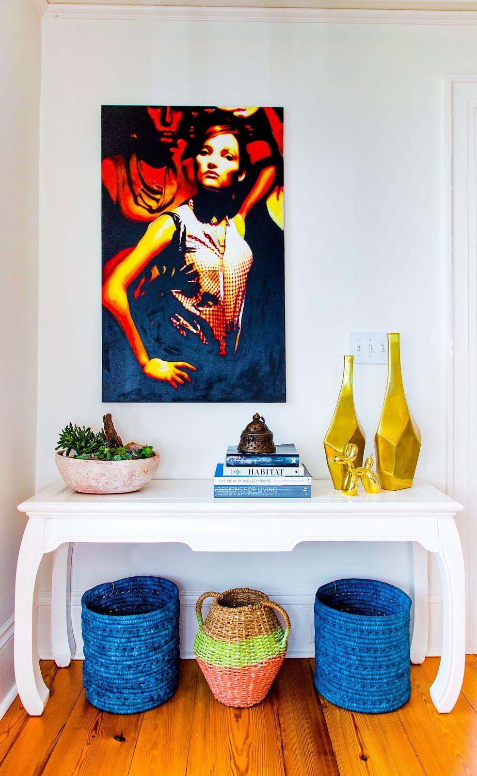 Westport Living Room Interior design