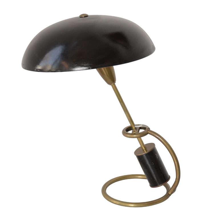 Italian Table Lamp by Arredoluce