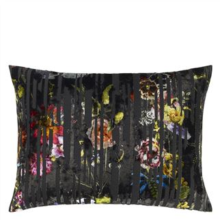BABYLONIA NIGHTS SOFT CREPUSCULE DECORATIVE PILLOW