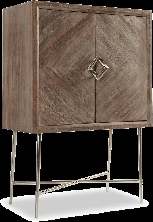hooker bar cabinet