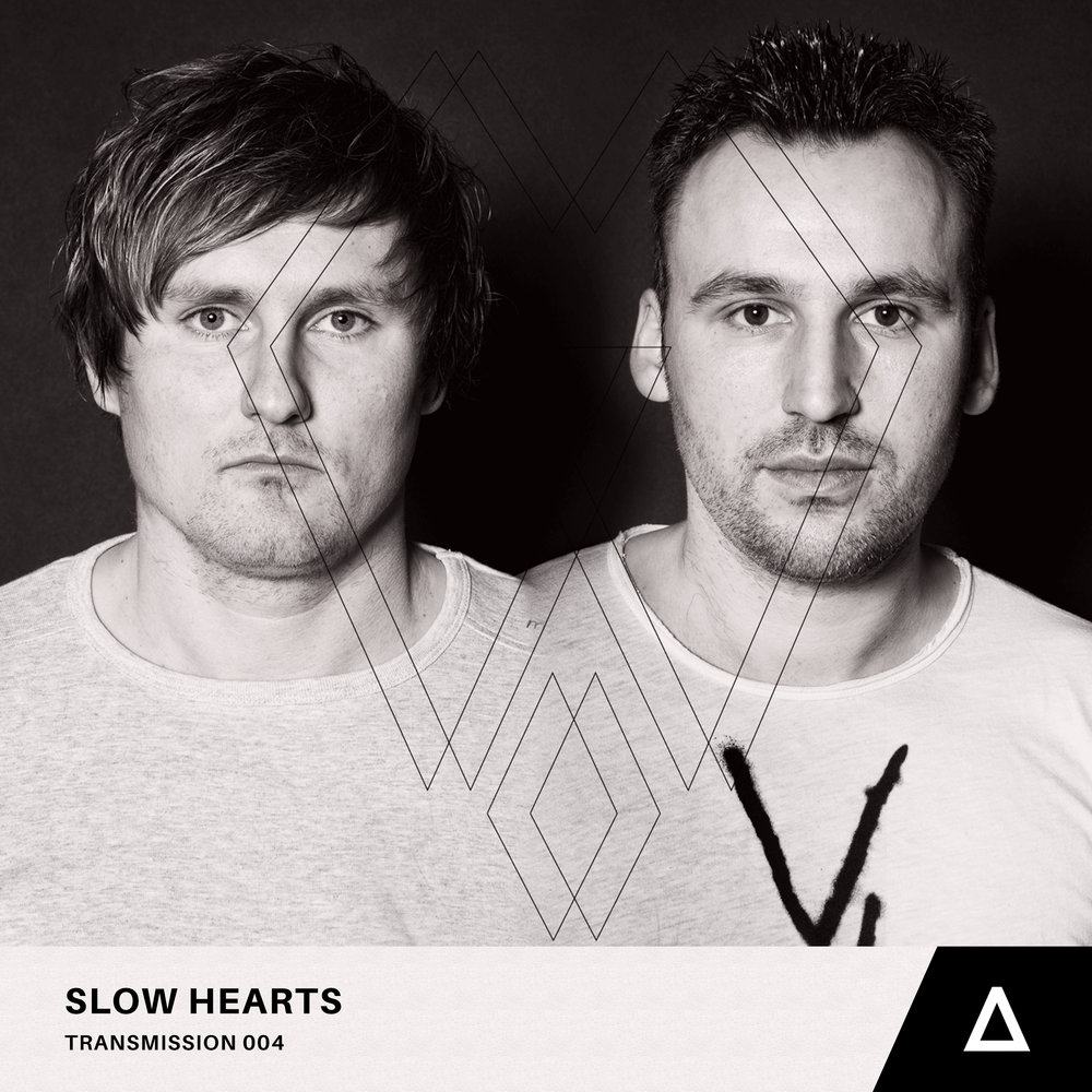 Uppstar Transmission 004: Slow Hearts