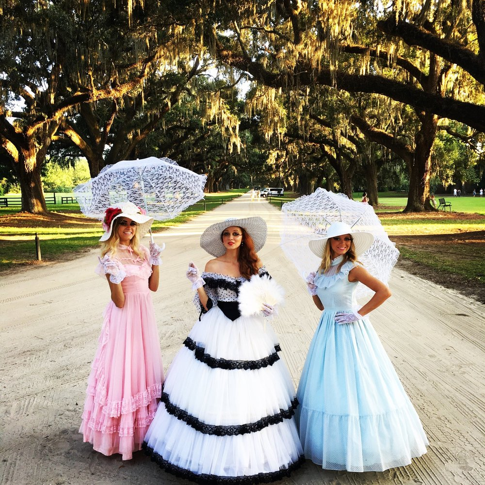 southern belle costume rental raleigh