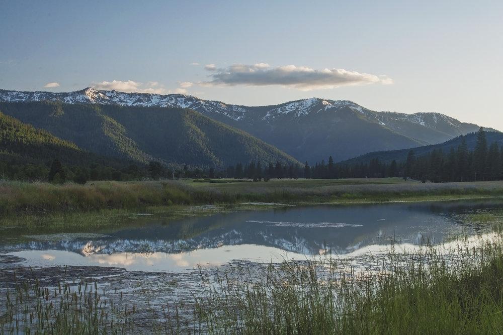 #50. HYDE DHCA-Gen18-43-17 Grizzly Ridge From Heart K Pond, Genesee Valley, SpringS.jpg