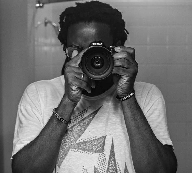 Raymone Wilson - Photographer/DirectorInstagram