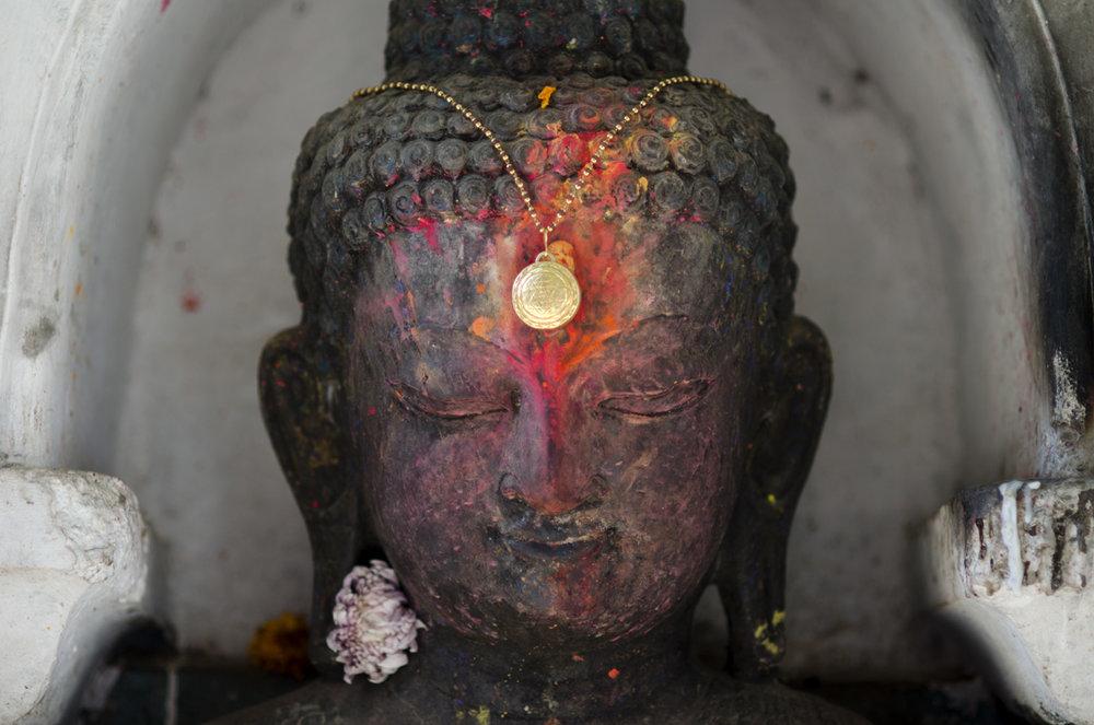 buddha+sri yantra_NPL2565e