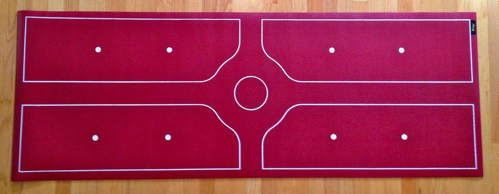 bhoga-alignment-mat