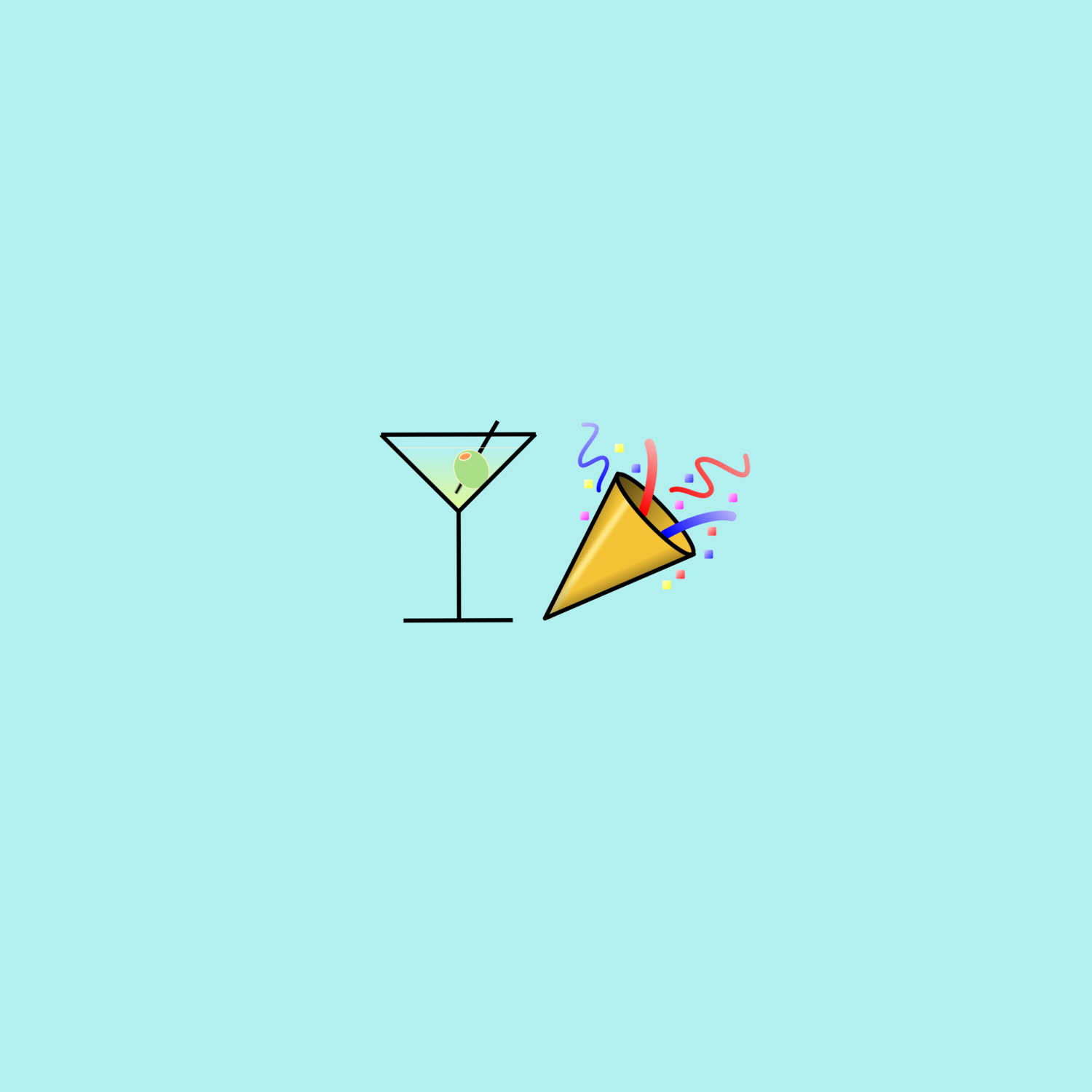 Cocktail Party Podcast