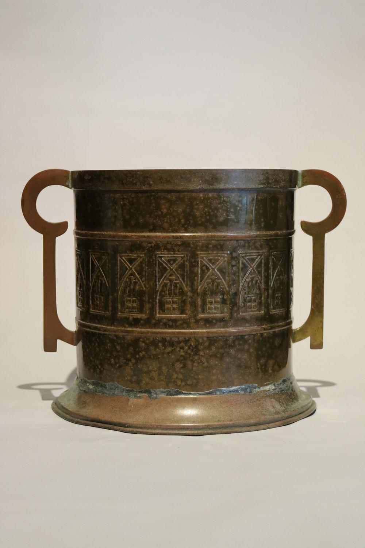 Brass Vessel