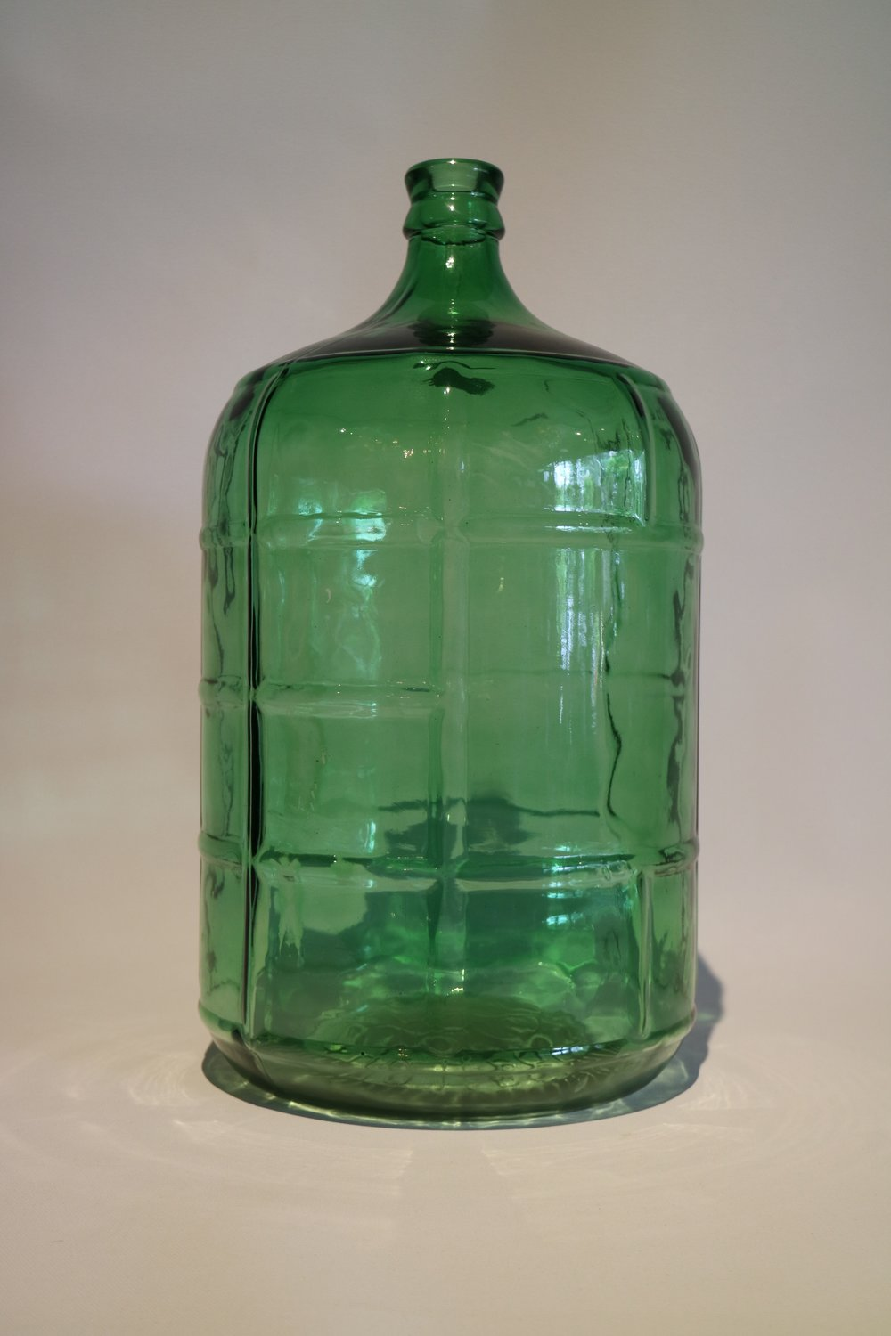 LRG Glass Bottle