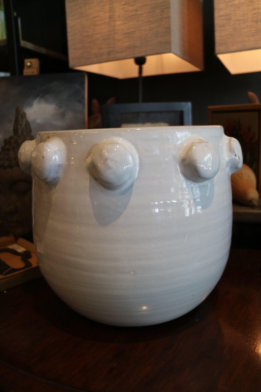 'Pom-pom' Bowl