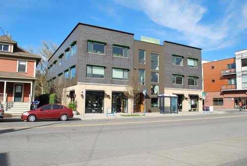 This is a nice little pixel on SE Belmont, is asking for design like this elitist?