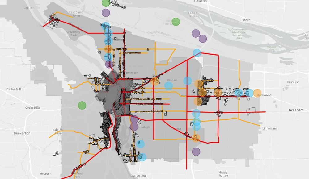 Design Overlay Zones
