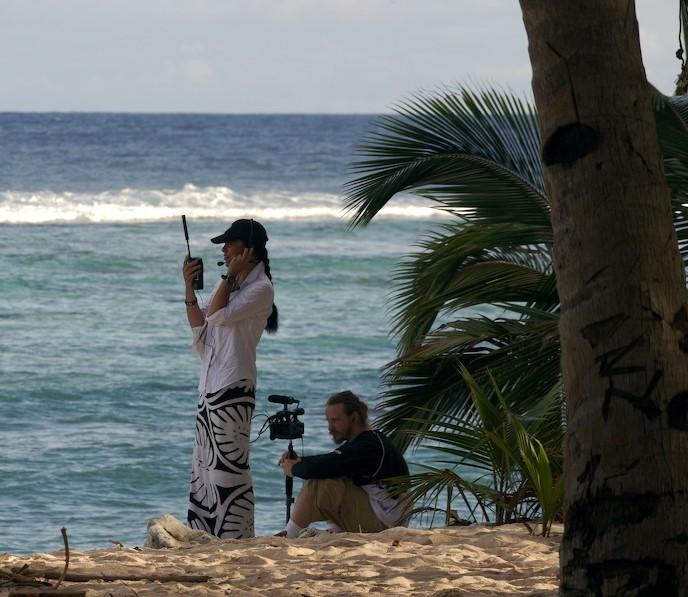 Satawal, Micronesia