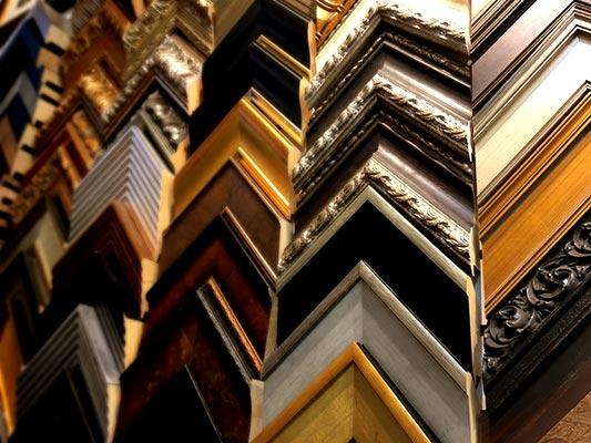 Framing - premium frames & Services