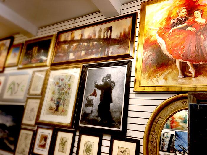 Artwork - Buy original paintings & prints