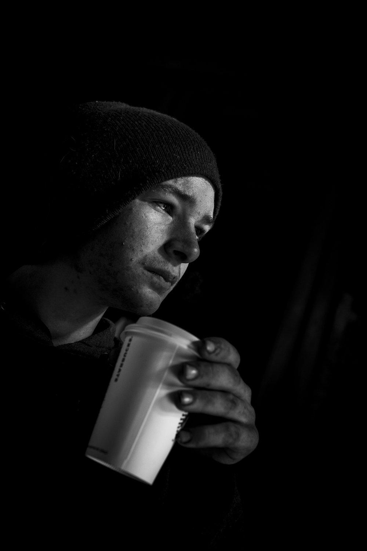 Travis, 19.