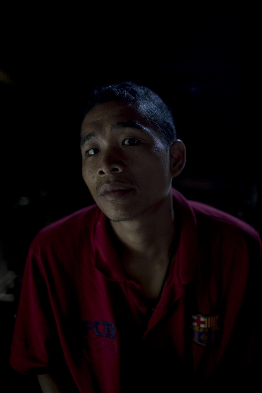 Kacau Kunen, Masit Dere's Son