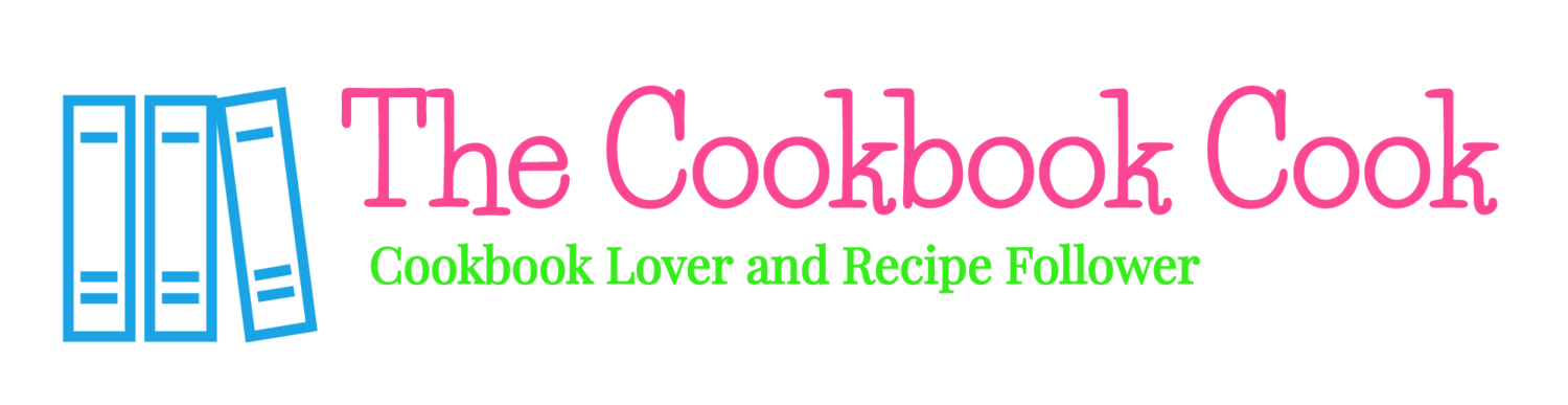 The Cookbook Cook