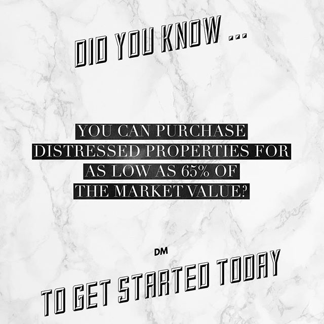 Did you know?? Let's talk!⠀ ⠀ #RealtorsOfInstagram #Realtor #RealtorLife #GaRealtor #GaRealEstate #Investor #GaRealEstateAgent #FixerUpper
