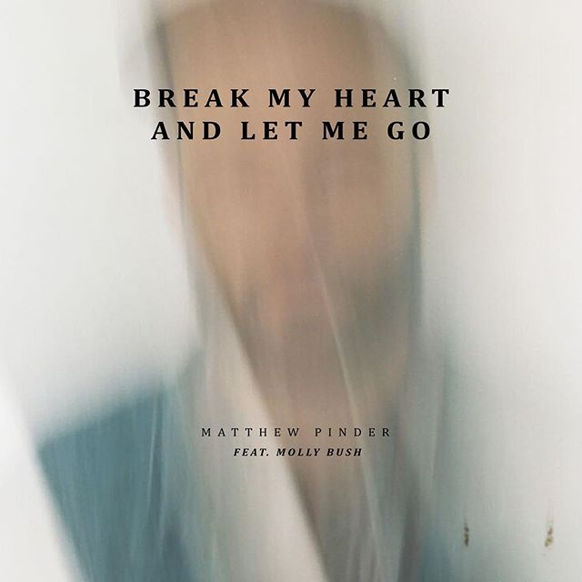 Happy Valentine's Day friends. On this day of love I have a special announcement. My second single about heartbreak etc. is available for preorder on @itunes and @googleplaymusic! @mollyebush sang on this one which is incredible. This is real life. Song officially comes out on March 1!
