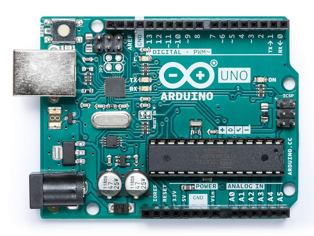 Arduino - UTSThe goal of this engaging workshop is to teach the participants to build basic Arduino models! These skills will then be used to teach the participants the difference between analog and digital tech as well as the difference between inputs and outputs.
