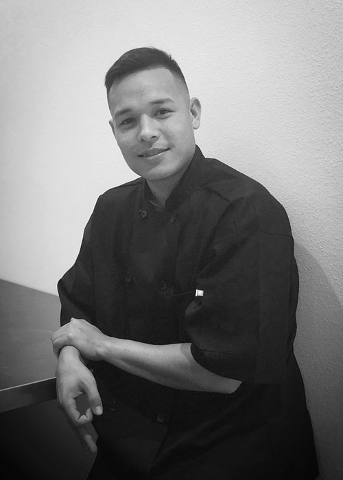 Wuthipat 'Woody' Brink is a founder and managing partner of Thai Mama Inc. He grew up eating Thai Mama's cooking all his life and thought it would be time to share it with the world. Woody combines his engineering background with a millennial mindset and is currently assisting in all aspects of the business.