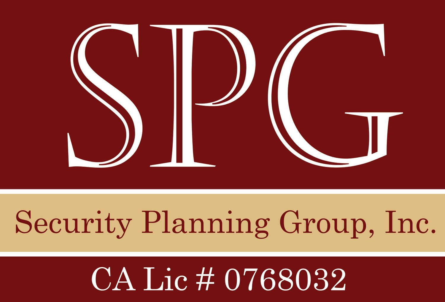 Security Planning Group