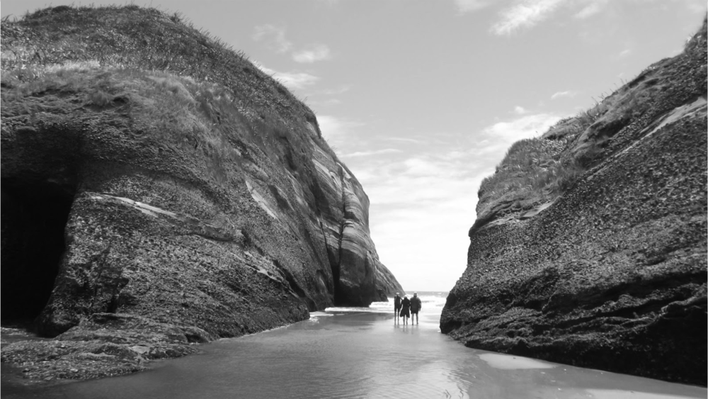 Whaririki Beach