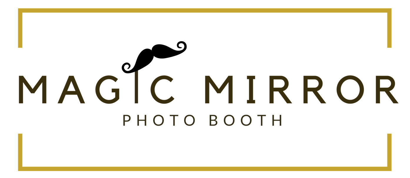 Photo Booth for Weddings | Magic Mirror Squamish