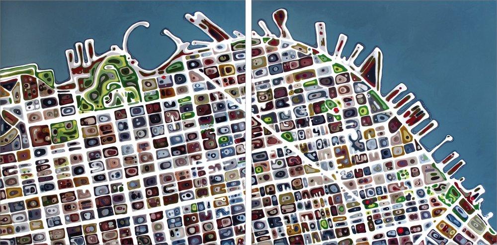 Street Anatomy -