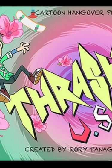THRASHIN' USA  Composer GO! Cartoons